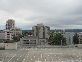 "Photo 9: 706 728 PRINCESS Street in New Westminster: Uptown NW Condo for sale in ""PRINCESS TOWER"" : MLS®# V905689"
