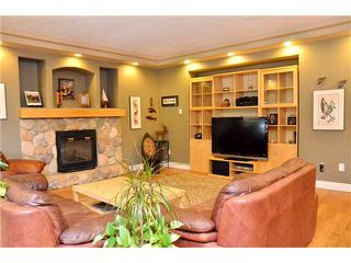 Photo 5: 1720 PADDOCK Drive in Coquitlam: Westwood Plateau House for sale : MLS®# V907606