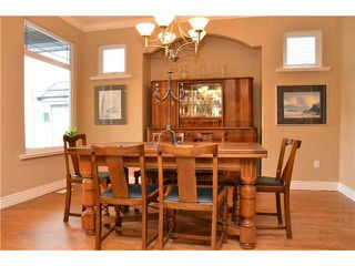 Photo 7: 1720 PADDOCK Drive in Coquitlam: Westwood Plateau House for sale : MLS®# V907606