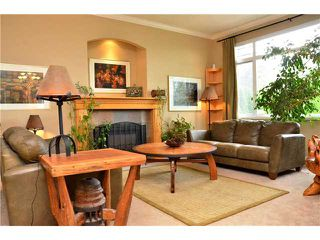 Photo 3: 1720 PADDOCK Drive in Coquitlam: Westwood Plateau House for sale : MLS®# V907606