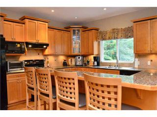 Photo 4: 1720 PADDOCK Drive in Coquitlam: Westwood Plateau House for sale : MLS®# V907606