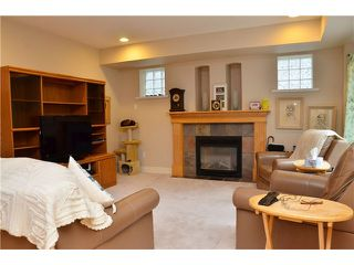 Photo 15: 1720 PADDOCK Drive in Coquitlam: Westwood Plateau House for sale : MLS®# V907606