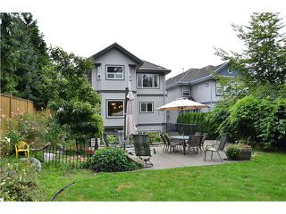Photo 2: 1720 PADDOCK Drive in Coquitlam: Westwood Plateau House for sale : MLS®# V907606