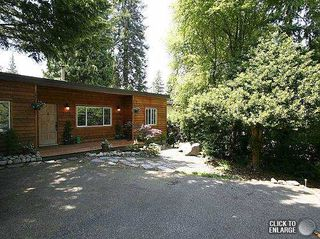 Photo 9: 6472 MARINE Drive in West Vancouver: Horseshoe Bay WV House for sale : MLS®# V910123