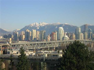 Main Photo: 602 1425 W 6th Avenue in Vancouver: False Creek Condo for sale (Vancouver West)  : MLS®# v887988