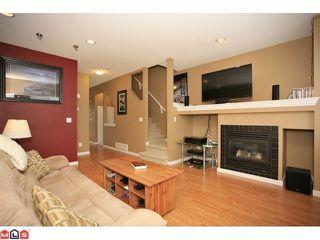 Photo 2: 51 12677 63RD Avenue in Surrey: Panorama Ridge Condo for sale : MLS®# F1209815