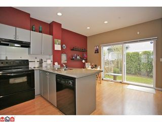 Photo 4: 51 12677 63RD Avenue in Surrey: Panorama Ridge Condo for sale : MLS®# F1209815