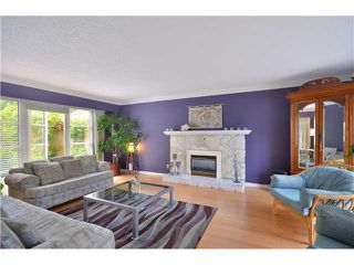 Photo 2: 4858 8A Avenue in Tsawwassen: Tsawwassen Central House for sale : MLS®# V955867
