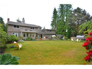 Photo 10: 4858 8A Avenue in Tsawwassen: Tsawwassen Central House for sale : MLS®# V955867