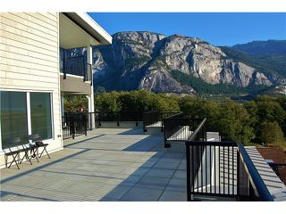 Photo 10: 110 1212 MAIN Street in Squamish: Downtown SQ Condo for sale : MLS®# V995221