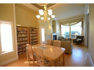 Photo 4: 2258 148A Street in Surrey: Sunnyside Park Surrey House for sale (South Surrey White Rock)  : MLS®# F1303790