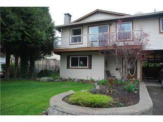 Photo 10: 1883 CAMPBELL AV in Port Coquitlam: Lower Mary Hill House for sale : MLS®# V1000245