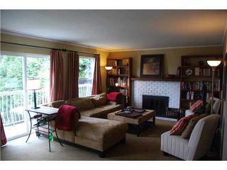 Photo 7: 1883 CAMPBELL AV in Port Coquitlam: Lower Mary Hill House for sale : MLS®# V1000245