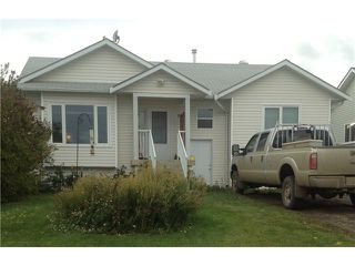 Photo 1: 8912 81ST Street in Fort St. John: Fort St. John - City SE House for sale (Fort St. John (Zone 60))  : MLS®# N231679