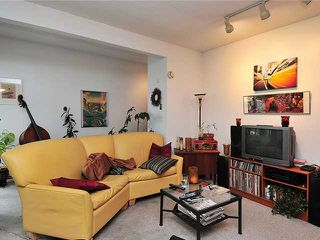 Photo 8: 1038 CARDERO Street in Vancouver: West End VW House Triplex for sale (Vancouver West)  : MLS®# V1036593
