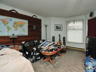 Photo 13: 1038 CARDERO Street in Vancouver: West End VW House Triplex for sale (Vancouver West)  : MLS®# V1036593