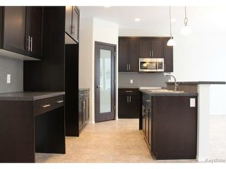 Photo 3: 39 Wavecrest Cove in WINNIPEG: Transcona Residential for sale (North East Winnipeg)  : MLS®# 1400513