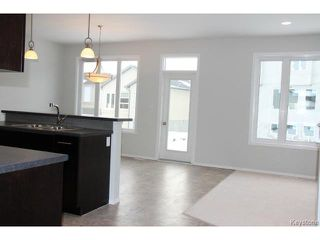 Photo 9: 39 Wavecrest Cove in WINNIPEG: Transcona Residential for sale (North East Winnipeg)  : MLS®# 1400513