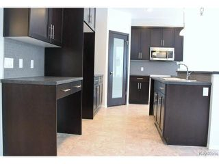 Photo 5: 39 Wavecrest Cove in WINNIPEG: Transcona Residential for sale (North East Winnipeg)  : MLS®# 1400513