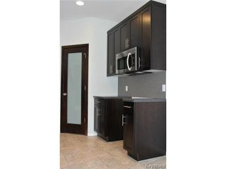 Photo 7: 39 Wavecrest Cove in WINNIPEG: Transcona Residential for sale (North East Winnipeg)  : MLS®# 1400513