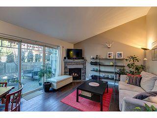 "Photo 7: # 61 1821 WILLOW CR in Squamish: Garibaldi Estates Townhouse for sale in ""GARIBALDI ESTATES -Willow Villa"" : MLS®# V1045159"