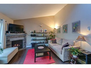 "Photo 11: # 61 1821 WILLOW CR in Squamish: Garibaldi Estates Townhouse for sale in ""GARIBALDI ESTATES -Willow Villa"" : MLS®# V1045159"