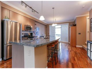 "Photo 5: 85 7155 189TH Street in Surrey: Clayton Townhouse for sale in ""BACARA"" (Cloverdale)  : MLS®# F1405846"