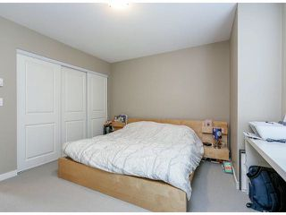 "Photo 11: 85 7155 189TH Street in Surrey: Clayton Townhouse for sale in ""BACARA"" (Cloverdale)  : MLS®# F1405846"