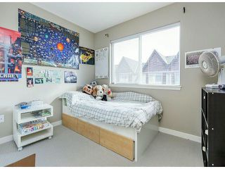 "Photo 14: 85 7155 189TH Street in Surrey: Clayton Townhouse for sale in ""BACARA"" (Cloverdale)  : MLS®# F1405846"