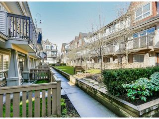 "Photo 21: 85 7155 189TH Street in Surrey: Clayton Townhouse for sale in ""BACARA"" (Cloverdale)  : MLS®# F1405846"