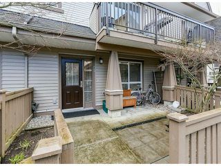 "Photo 19: 85 7155 189TH Street in Surrey: Clayton Townhouse for sale in ""BACARA"" (Cloverdale)  : MLS®# F1405846"