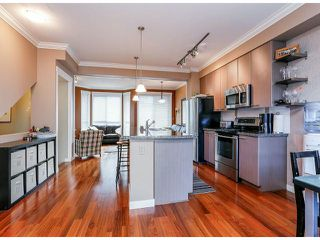 "Photo 8: 85 7155 189TH Street in Surrey: Clayton Townhouse for sale in ""BACARA"" (Cloverdale)  : MLS®# F1405846"