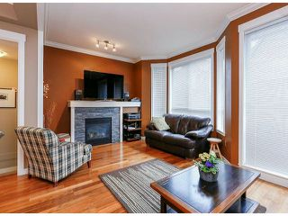 "Photo 3: 85 7155 189TH Street in Surrey: Clayton Townhouse for sale in ""BACARA"" (Cloverdale)  : MLS®# F1405846"