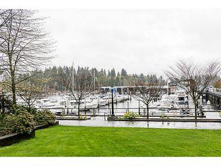 "Photo 5: 504 1680 BAYSHORE Drive in Vancouver: Coal Harbour Condo for sale in ""BAYSHORE GARDENS"" (Vancouver West)  : MLS®# V1059517"