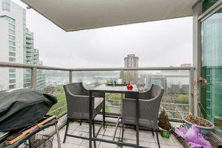 "Photo 21: 504 1680 BAYSHORE Drive in Vancouver: Coal Harbour Condo for sale in ""BAYSHORE GARDENS"" (Vancouver West)  : MLS®# V1059517"