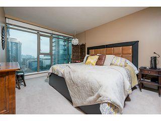 "Photo 13: 504 1680 BAYSHORE Drive in Vancouver: Coal Harbour Condo for sale in ""BAYSHORE GARDENS"" (Vancouver West)  : MLS®# V1059517"