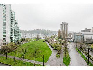 "Photo 4: 504 1680 BAYSHORE Drive in Vancouver: Coal Harbour Condo for sale in ""BAYSHORE GARDENS"" (Vancouver West)  : MLS®# V1059517"