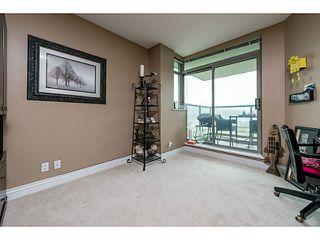 "Photo 17: 504 1680 BAYSHORE Drive in Vancouver: Coal Harbour Condo for sale in ""BAYSHORE GARDENS"" (Vancouver West)  : MLS®# V1059517"