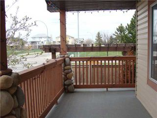 Photo 2: 101 Westcreek Boulevard: Chestermere Residential Detached Single Family for sale : MLS®# C3616248