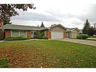 Photo 1: 12340 LAKE MORAINE Rise SE in CALGARY: Lk Bonavista Estates Residential Detached Single Family for sale (Calgary)  : MLS®# C3637305