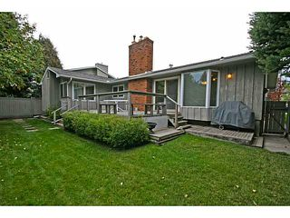 Photo 19: 12340 LAKE MORAINE Rise SE in CALGARY: Lk Bonavista Estates Residential Detached Single Family for sale (Calgary)  : MLS®# C3637305