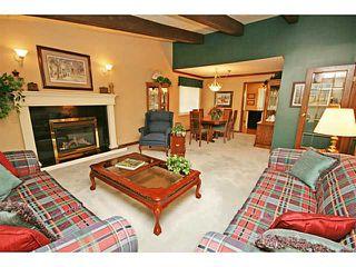 Photo 8: 12340 LAKE MORAINE Rise SE in CALGARY: Lk Bonavista Estates Residential Detached Single Family for sale (Calgary)  : MLS®# C3637305