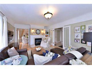 Photo 4: 976 Wollaston St in VICTORIA: Es Esquimalt House for sale (Esquimalt)  : MLS®# 693505
