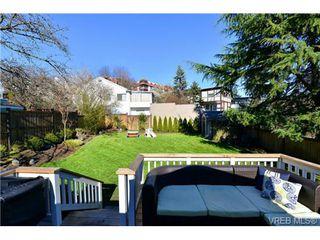 Photo 18: 976 Wollaston St in VICTORIA: Es Esquimalt House for sale (Esquimalt)  : MLS®# 693505