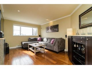 "Photo 6: 112 6 RENAISSANCE Square in New Westminster: Quay Condo for sale in ""RIALTO"" : MLS®# V1111583"