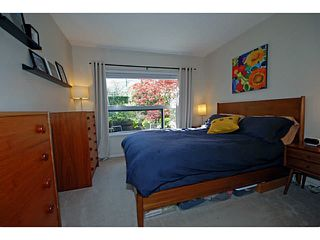 "Photo 8: 3173 W 4TH Avenue in Vancouver: Kitsilano Condo for sale in ""BRIDGEWATER"" (Vancouver West)  : MLS®# V1114933"