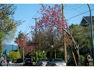 "Photo 19: 3173 W 4TH Avenue in Vancouver: Kitsilano Condo for sale in ""BRIDGEWATER"" (Vancouver West)  : MLS®# V1114933"