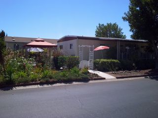 Photo 1: EAST ESCONDIDO Manufactured Home for sale : 2 bedrooms : 2700 E Valley Parkway #170 in Escondido