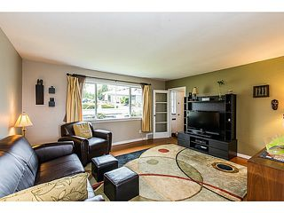 Photo 9: 2212 EIGHTH Avenue in New Westminster: Connaught Heights House for sale : MLS®# V1119564