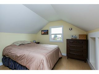 Photo 13: 2212 EIGHTH Avenue in New Westminster: Connaught Heights House for sale : MLS®# V1119564